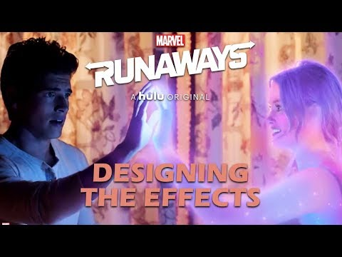 Runaways Roundtable -- Special Effects & The Power of Characters