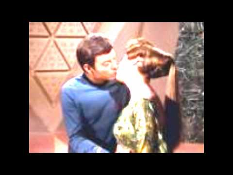 "From the Vaults: Intro to Original ""Star Trek"" with Lyrics"