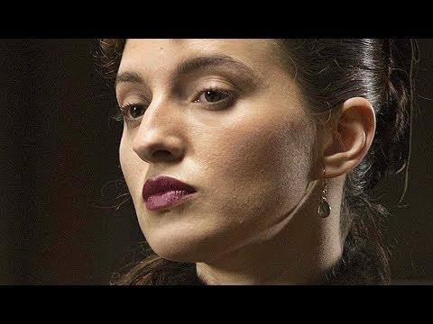 THE LIMEHOUSE GOLEM   Trailer & Filmclips deutsch german [HD]