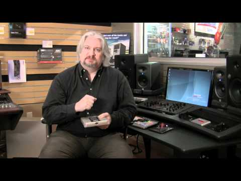 Sweetwater Minute – Vol. 80, UAD-2 Satellite from Universal Audio