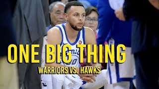 Warriors win but fans may lose sanity speculating about Curry injury