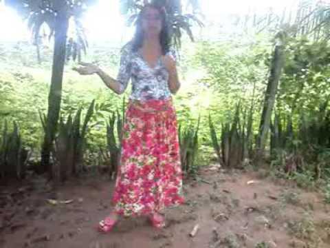 MARINA PAIXÃO IGARAPÉ GRANDE-MA VIDEO 36