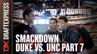 Duke vs. UNC Smackdown Part 7 - 2013 McDonald's All-American Game