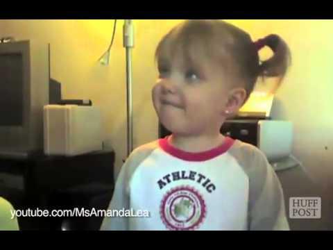Babies 'Cursing' Funny Compilation 2