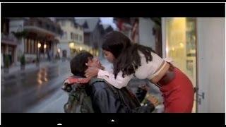 Nonton Zara Sa Jhoom Loon Main - Asha Bhosle - Abhijeet - Shahrukh Khan - Kajol - DDLJ Film Subtitle Indonesia Streaming Movie Download