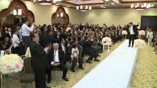 عروسی ایرانی یهودی بسیار بامزه