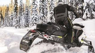 10. 2019 Ski-Doo Trail Accessories