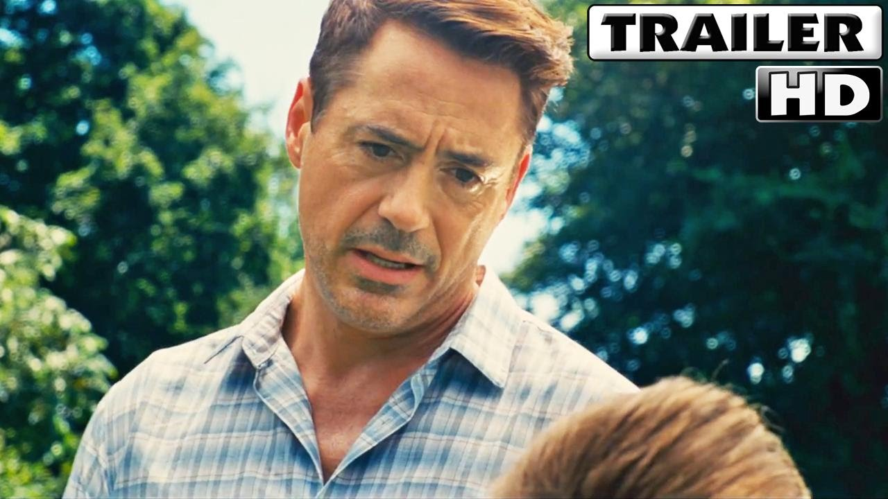 Trailers – El Juez (2014)