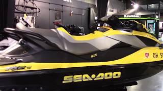 5. 2009 Sea-Doo RXT IS 255 - Used PWC For Sale - Niles, Ohio