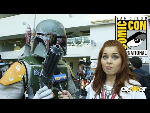 cosplay - Cosplay Do's & Don'ts - Comic Con 2014 Subscribe Now! ▻ http://bit.ly/SubClevverMovies We hit the Comic Con floor to talk to attendees advice on do's and don'ts of cosplay at 2014 San Diego...
