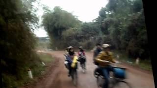Hành Trình Xuân Yêu Thương 2012 - Câu Lạc Bộ Tình Nguyện Hòa Bình Xanh Tỉnh Thái Nguyên