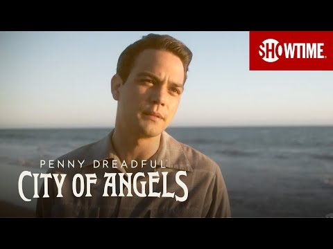 Next on Episode 9 | Penny Dreadful: City of Angels | SHOWTIME