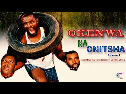 Okenwa Na Onitsha Season 1  And 2   - 2015 latest Nigerian Nollywood Igbo Movie