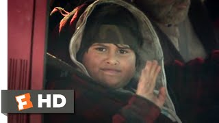 Hunt For The Wilderpeople  2016    The Skux Life Chose Me Scene  9 10    Movieclips