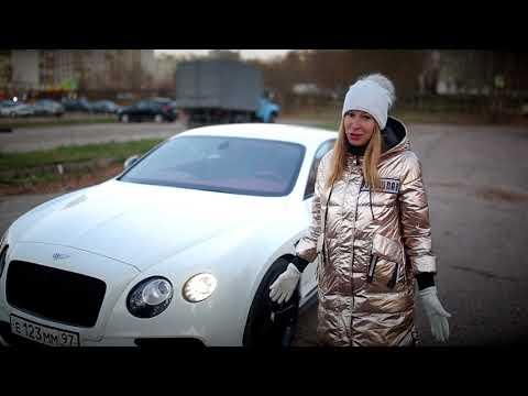 Бентли за 15 млн с дисплеем от Шкоды Фабии - DomaVideo.Ru