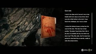 The Evil Within - Chapter 5 Collectibles