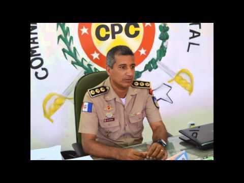 Programa Abordando a Notícia - 26/04/2016 - TV PMAL