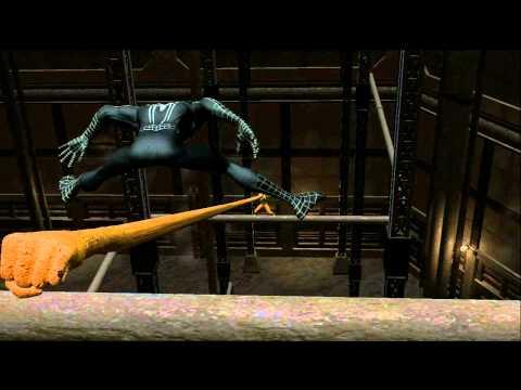 Spider-Man_3_-_Sandman_Vignette__HD_.wmv (видео)