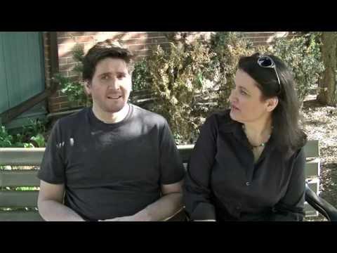Ted & Lisa on Body language