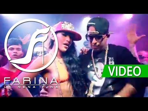 Pum Pum (Remix) - Farina ft Ñengo Flow