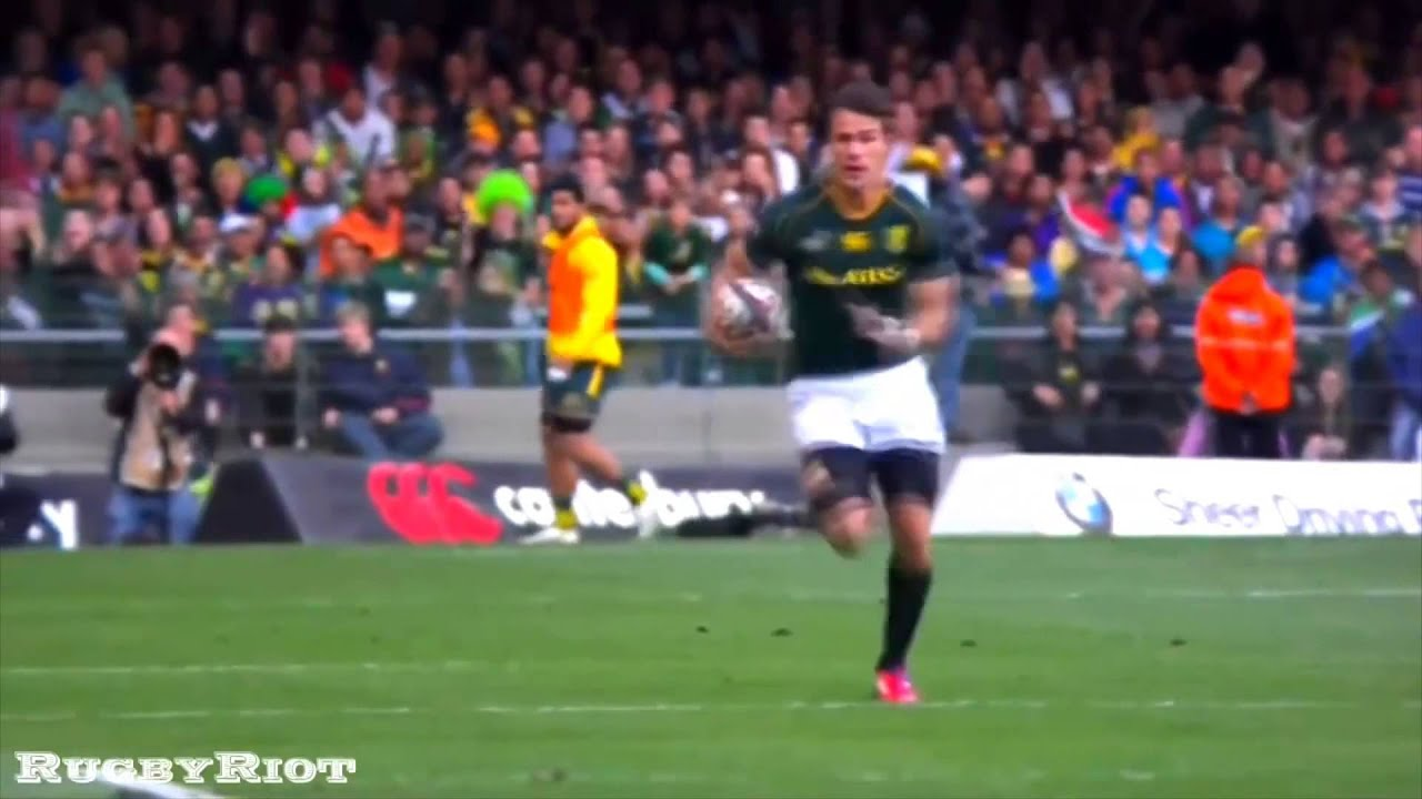 This is Springbok Rugby HD