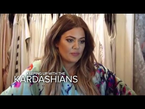 Khloe Admits to Knowing Lamar Cheated | Keeping Up With the Kardashians | E!