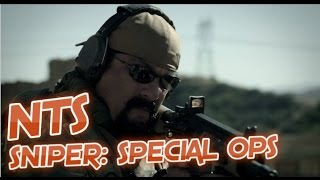 Nonton Nts  Sniper  Special Ops  2016   Steven Seagal  Movie Review Film Subtitle Indonesia Streaming Movie Download