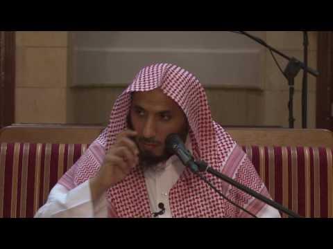 40- من قوله ويؤمر بها صغير لسبع إلى قوله ودعاه إمامه أو نائبه فأصر .