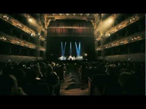 Immagine della canzone Kay è stata qui di Luciano Ligabue