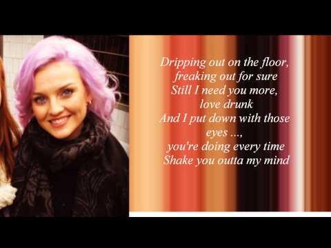 Tekst piosenki Little Mix - Love Drunk po polsku
