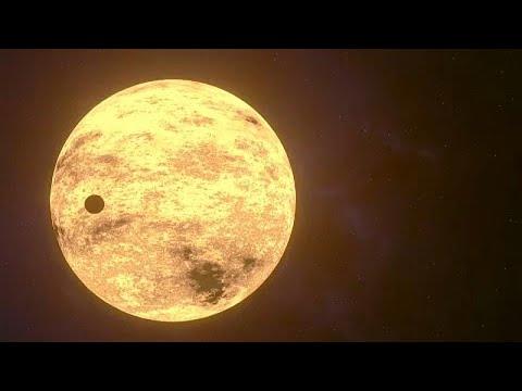 Διάστημα: Ανακαλύφθηκε το πρώτο εξωφεγγάρι