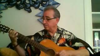 Vigen-Vafakon-didi Ey Tanha Omidam-Be Khatere To (instrumental Version)