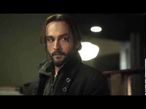 SleepyHollow Episode 1.09 Sanctuary