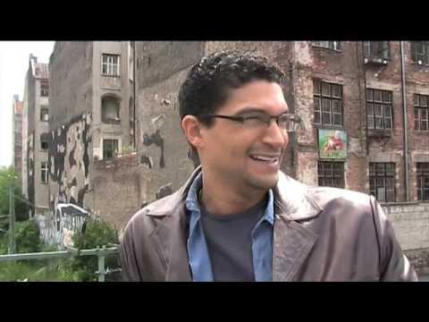 Mido Hamada  German Interview / Deutsches Interview