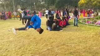 Video New flip challenge Kharagpur West Bengal Public ground/ Nicky millor/ choreographer Ashik behera MP3, 3GP, MP4, WEBM, AVI, FLV Maret 2019