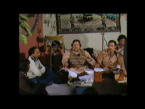 Bandi Te Bardi Yaar - Ustad Nusrat Fateh Ali Khan - OSA Official HD Video