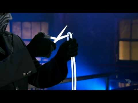 The Masked Magician Secrets Revealed – The Magic Rope