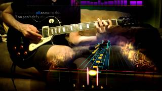 """Video Rocksmith 2014 - DLC - Guitar - Sum 41 """"We're All To Blame"""" MP3, 3GP, MP4, WEBM, AVI, FLV Juni 2018"""