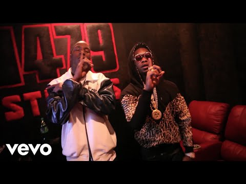 Figg Panamera – Pocket Watching Ft. Migos