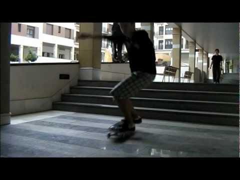 Victor Rebolledo Skate