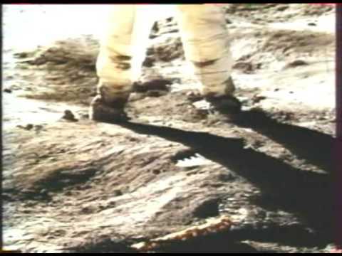 pourquoi l'homme n'est pas retourné sur la lune