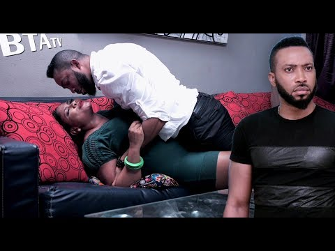 FINALLY IN LOVE - 2018 LATEST NOLLYWOOD BLOCKBUSTER