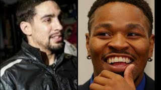 Whoa! Danny Garcia vs Shawn Porter heading towards title eliminator bout (If both fighters accept)