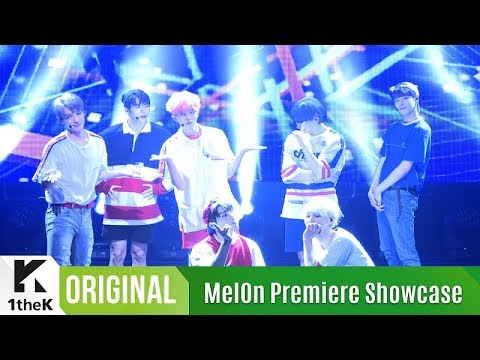 [MelOn Premiere Showcase] VICTON(빅톤) _ UNBELIEVABLE(말도 안돼)