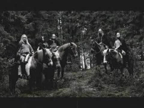 Ensiferum - Battery (Metallica cover) lyrics
