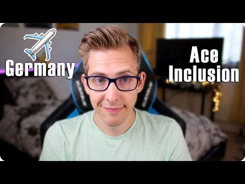 Moving To Germany & Asexual Inclusion | An Honest Q&A