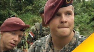 Video Bukti tentara Amerika tidak s4nggup l4tihan ala tentara Indonesia MP3, 3GP, MP4, WEBM, AVI, FLV Maret 2019