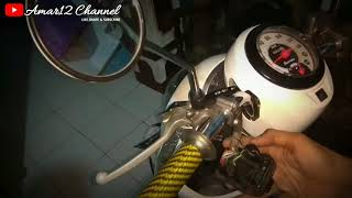 Video Tombol on off 3 mode (off,lampu pendek,lampu jauh) for scoopy fi,beat fi,vario125#by:amar12 channel MP3, 3GP, MP4, WEBM, AVI, FLV September 2018