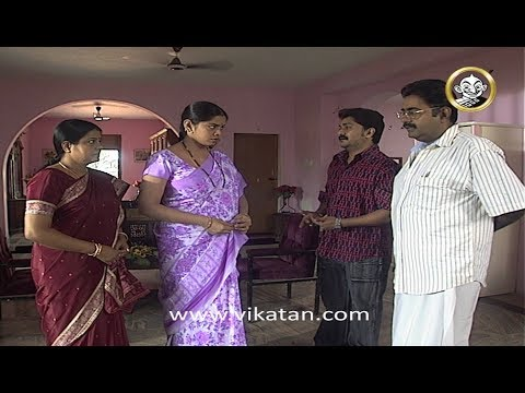 Kolangal Episode 612