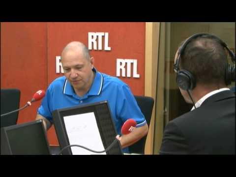 Vidéo de Franck Senninger